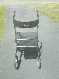 baby's black and gray stroller Tampa, 33613