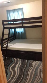 Ashley's Furniture Bunk Beds