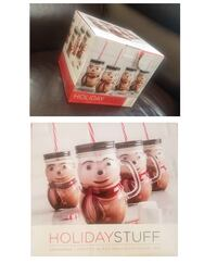 BNIB Set of 4 Cute Sippers - Perfect gift Idea