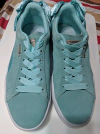 Brand New Puma Women Shoes Size 6 Mississauga, L4T 2S4