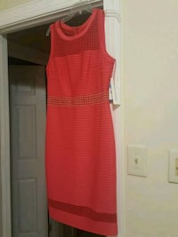 New dress with tags, size 10 Centreville, 20120