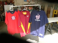 Two Jerseys for Sale