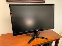 MINT Acer G226HQL 21.5-Inch Screen LED HD Monitor New York, 10019