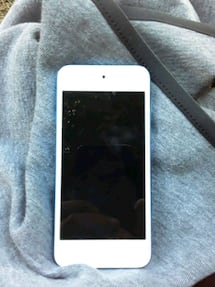 Apple -ipod touch#32GB MP3(6th generation