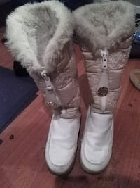 Juicy Couture Boots VANCOUVER