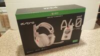 Astro A40 TR and MixAmp Pro TR Alhambra