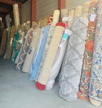 AREA RUG CLEARANCE EVENT - This Weekend! Save up to 75% off Retail Prices! Henderson, 89122