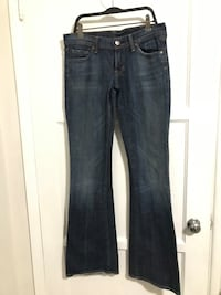 Habitat for Humanity Jeans