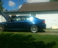 Selling parts  from a 2011 BMW 323i