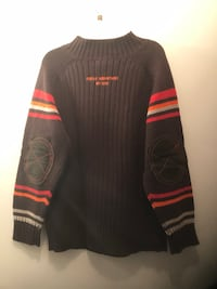 Orchestra sweater in excellent condition  Montréal, H3H