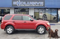 2011 Ford Escape 129k York