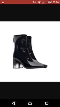 zara.boot Angered, 424 42