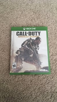 Call of duty advanced warfare xbox one Manchester township, 17404