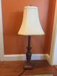 Decorative lamp Lorton, 22079