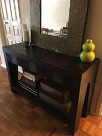 Entryway Table Chevy Chase, 20815