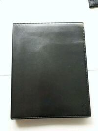 RALPH LAUREN LEATHER TABLET CASE