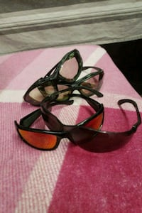 Tinted safety glasses  Courtice, L1E 2N4