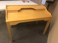 Desk table  Wheeling, 60090