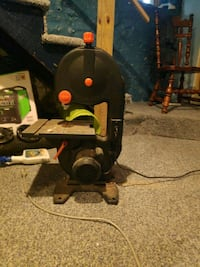 Spectra tools band saw