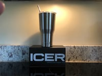 Icer 30oz. Tumbler New in the box. Millbrook, 36054