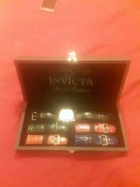 Invicta collectors edition watch. Not sold anymore Frederick, 21703