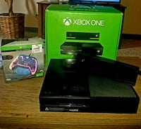 XBOX ONE WITH KINECT  Charleston, 25311