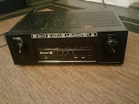 black and gray audio receiver London, N5Z 1L8