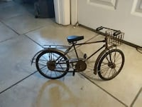 Antique decorative bike Bakersfield, 93308