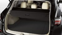 Retractable Cargo Area Cover for 2015 - 2019 Nissan Murano Toronto