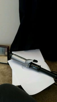 Conair Large Barrel Curling Iron