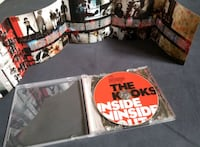 The Kooks : Inside in, Inside Out