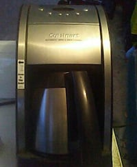 Cuisinart auto grind &brew thermal Berkeley Township, 08721