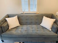 Arhaus Clancy Sofa Washington, 20015