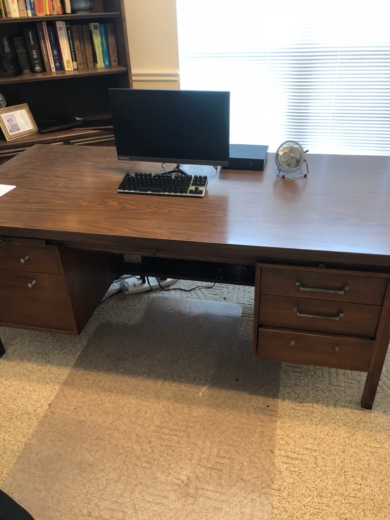 used office furniture for sale in greenville letgo rh gb letgo com