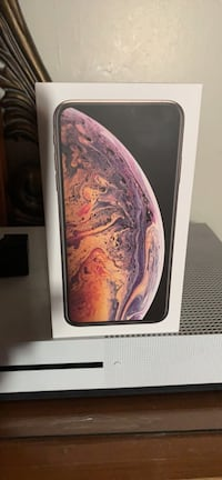 IPhone XS Max 64gb unlocked  Lakeside, 92040