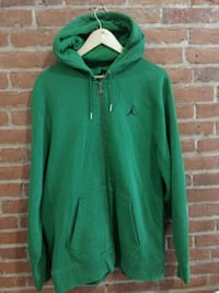Air Jordan zip up hoodie St. Catharines, L2R 3M2