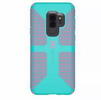 teal and black smartphone case Duncanville, 75137