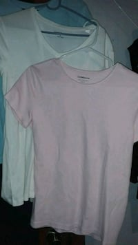 3 different size large womens tshirts  Mobile, 36605