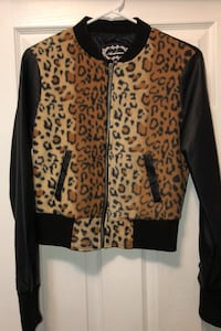Jacket size Medium