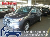 2015 Honda CR-V EX Sterling, 20166