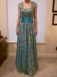 Prom or Quinceanera  dress size 4