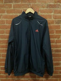Adidas wind breaker  St. Catharines, L2R 3M2