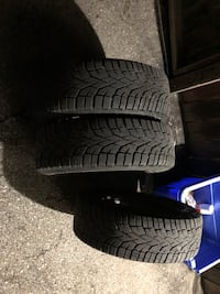 Nord Frost winter tires  St Catharines, L2M 6V2