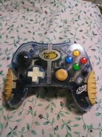 black and yellow game controller South Portland, 04106