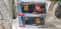 toys car 25$ for 2 box