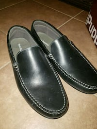 Hush puppies loafers  Vaughan, L6A 4B1