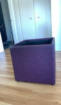 Small ottoman with storage Omaha, 68105