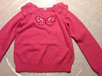 Gymboree girl jacket size 10/12 Irvine, 92620