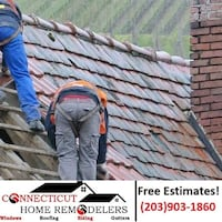 Bloomfield: Free Roofing, Siding, Or Window Estimates!
