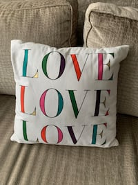 Kate Spade Decorative Pillow